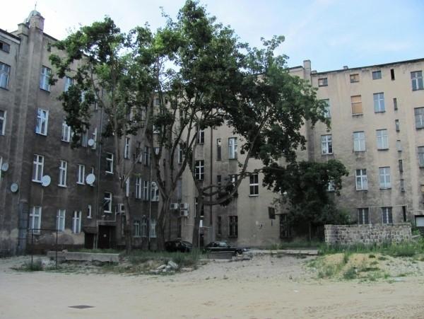 Do 2014 roku wyremontuja kamienice w Śródmieściu...