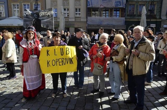 Senioralni. Poznań: Prezydent przekazał seniorom klucze do miasta