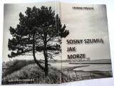 Pierwszy tomik poezji Lidwiny Pawlak z Darłowa