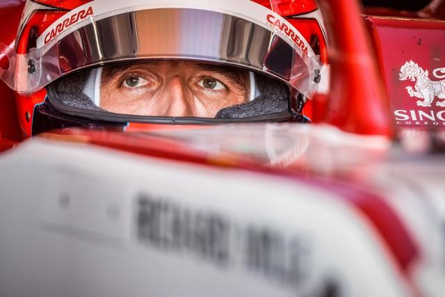 Formuła 1 pojedzie bez Roberta Kubicy, który rusza w DTM