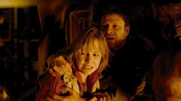 "Kadr z filmu ""Silent Hill Apokalipsa 3D"""