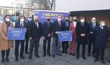 Parlamentarzyści i samorządowcy rozmawiali o okrojonych unijnych funduszach dla Pomorza. 40 proc. mniej środków dla województwa pomorskiego