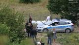 Śmiertelne postrzelenie 22-latka. Policjanci z zarzutami