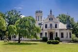 Muzeum Narodowe w Kielcach z pieniędzmi na remont Pałacyku Henryka Sienkiewicza w Oblęgorku