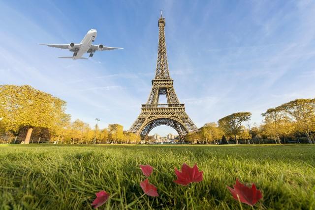 Od 26 maja linią Air France z Wrocławia codziennie będziemy mogli polecieć do Paryża na lotnisko im. Charles'a de Gaulle'a.