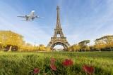 Od maja Air France uruchamia codzienne połączenie Wrocław Paryż