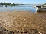 Fala ścieków wpłynęła do Zatoki Gdańskiej. Próbki wody badają WIOŚ i Sanepid. Jest reakcja rządu Szwecji