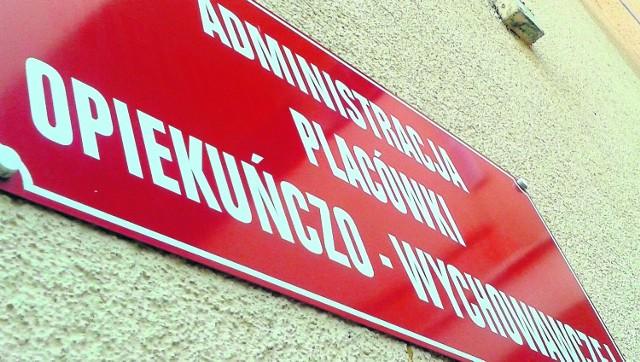15-latek gwałcił podopiecznych Domu Dziecka w Wągrowcu?