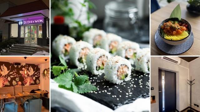 Zobacz w naszej galerii TOP 20 barów sushi w Kujawsko-Pomorskiem
