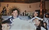 Proszowice 20 lat temu, cz. 3. Kościół i wydarzenia religijne [GALERIA]