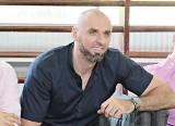 Marcin Gortat chce walczyć o pieniądze koszykarzy