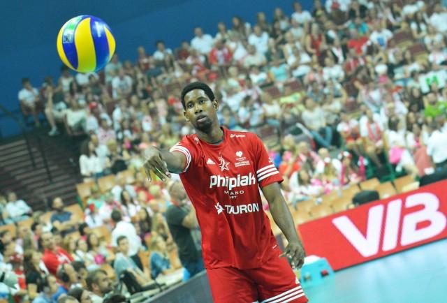 Leon nie gra w reprezentacji Kuby od 2012 r.