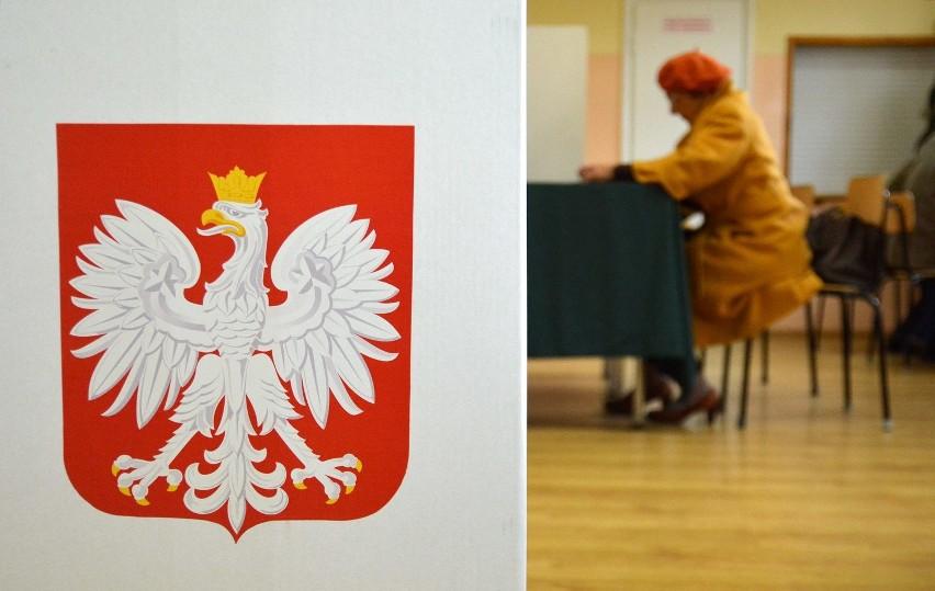Oficjalne wyniki wyborów w okręgu nr 6. Sprawdź, ile głosów zebrali kandydaci do Sejmu