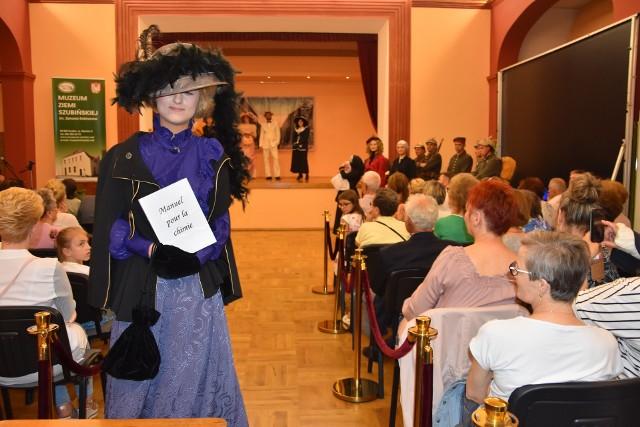 """W Muzeum Ziemi Szubińskiej """"Noc muzeów"""" zorganizowano w maju. Przyszły tłumy"""