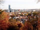 Gdańsk na widoku, czyli spójrzmy na miasto z innej strony. Dr Burkiewicz: Tylko piękno płynące z natury może nas uratować