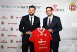 """Wisła Kraków oficjalnie ma nowego sponsora. Orlen wchodzi na koszulki """"Białej Gwiazdy"""""""