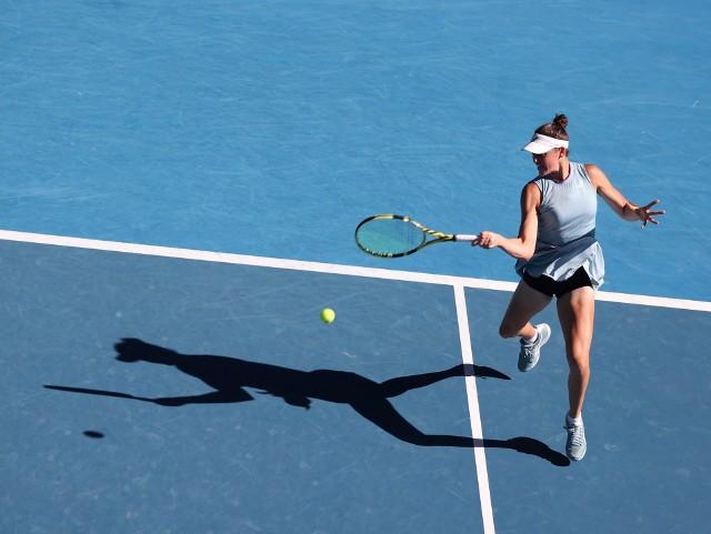 Jennifer Brady zagra w finale Australian Open. Marsz do niego zaczęła od dwutygodniowej kwarantanny