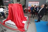 Huczna premiera nowego kotła Defro. To maszyna z Rudy Strawczyńskiej (ZDJĘCIA)