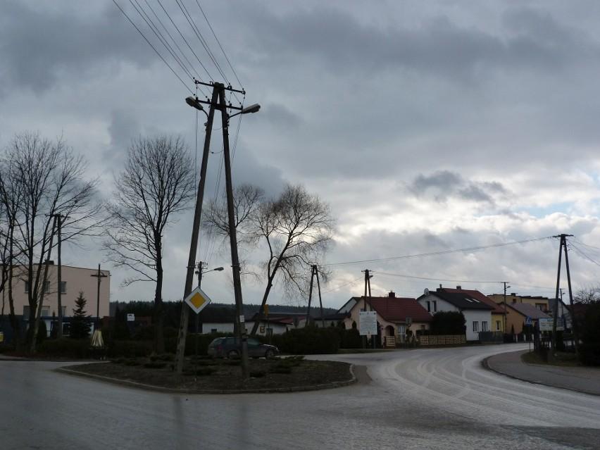 W Gminie Mniów Wymienią Oświetlenie Na Energooszczędne