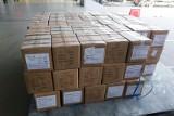 Raport: Pomoc z Chin wylądowała w Warszawie