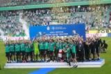 Legia - Pogoń 1:2. Porażka na koniec mistrzowskiego sezonu Wojskowych [RELACJA, ZDJĘCIA, KIBICE]