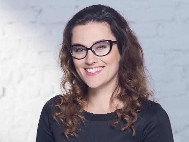 Natalia Gębska, Country Manager airhelp