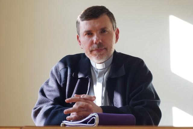O. Dariusz Michalski: Nie ma duchowości bez świadomości siebie i psychologia z pewnością w tym pomaga, ale psychologia stawia pewną granicę, a duchowość odsyła nas do nieskończoności