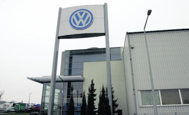 Rozbudowa Volkswagena - Rada Miasta prawdopodobnie we wtorek rozstrzygnie co dalej z dojazdem do Zielińca.