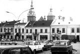 Nowy Sącz na starych zdjęciach. Zobacz jak zmieniło się miasto przez 50 lat [GALERIA]