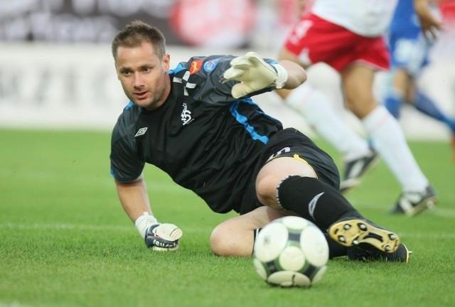Bogusław Wyparło swoją karierę może zakończyć na stadionie przy al. Unii. Jego benefis ma uświetnić otwarcie nowej trybuny.