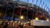 Szpital polowy na Stadionie Narodowym w Warszawie ma pomieścić nawet tysiąc łóżek