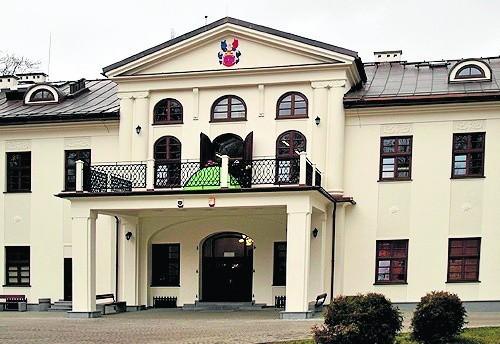 Luty 2014:  dzięki pieniądzom pochodzącym z budżetu województwa śląskiego udało się odnowić zabytek