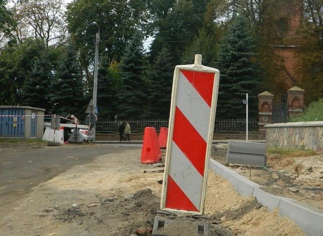 Remonty i przebudowy dróg to jedne z przedsięwzięć, o których dofinansowanie stara się powiat rypiński.