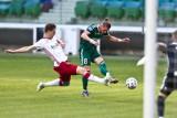 Przemysław Płacheta z golem w sparingu Norwich City [WIDEO]