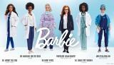 Bohaterki czasów pandemii otrzymały swoje lalki Barbie. Tak firma Mattel honoruje kobiecy heroizm w walce z Covid-19