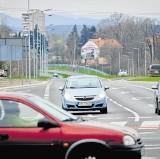 Droga krajowa nr 35 Wrocław - Wałbrzych zmieni swój przebieg (ZOBACZ)