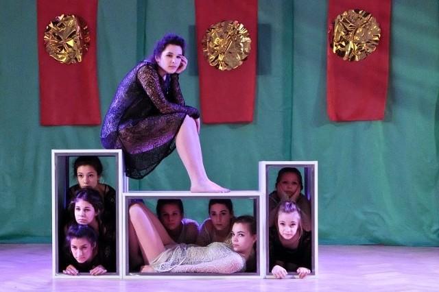 Na turnieju zobaczymy m.in. zespół tańca współczesnego Pląs, który z tą imprezą związany jest od jej początku.