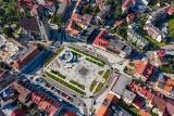 Małopolska pięknieje, dzięki środkom z Funduszy Europejskich.  Sprawdź, co się zmieni