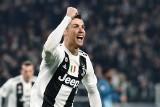 Hat trick Cristiano Ronaldo. Juventus odrobił straty z Atletico