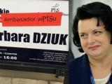 Posłanka Barbara Dziuk z PiS w Tarnowskich Górach celem ataków. Kto jej grozi?