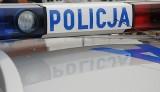 Wypadek w miejscowości Szczyty pod Białobrzegami. Dwie osoby ranne