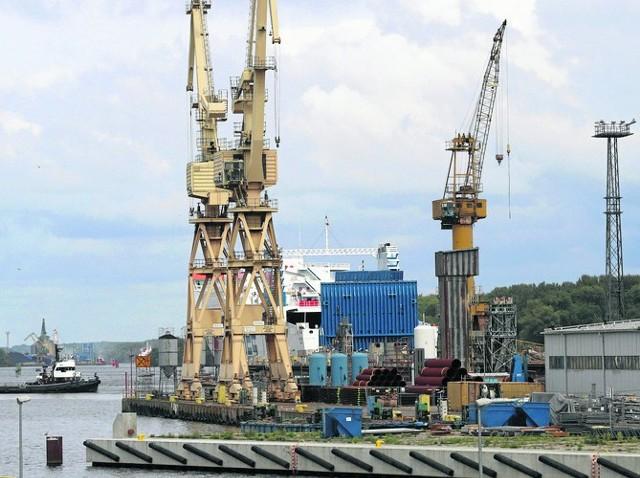 Prezes ST3: - Mamy wstępne porozumienie ze Smuldersem, że wyprodukujemy mniej więcej 1000 ton konstrukcji