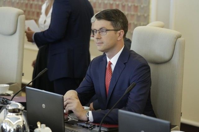 Piotr Müller o Krajowym Planie Odbudowy: Jestem przekonany, że również opozycja poprze ten projekt
