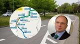 Kraków. Zarząd dróg angażuje kolejnego dyrektora - za 35 tys. zł miesięcznie. Tyle ma zarabiać ekspert od linii tramwajowej do Mistrzejowic