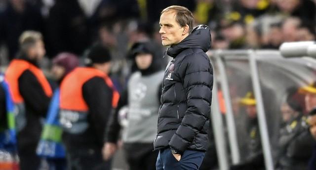 Oficjalnie: Thomas Tuchel nowym trenerem Chelsea