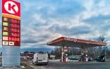 Nowa stacja benzynowa przy ul. Fordońskiej w Bydgoszczy