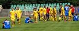 Młodym piłkarzom ZZPN zabrakło tylko jednej bramki