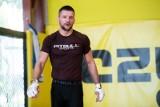 Ważna i błyskawiczna wygrana Mateusza Gamrota w UFC. Poznański wojownik kipiał energią i dziękował swojemu teamowi ze stolicy Wielkopolski