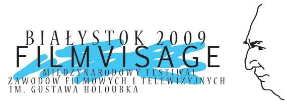 """Od 16 lipca w Białymstoku rusza Festiwal Zawodów Filmowych i Telewizyjnych """"Filmvisage""""."""