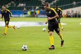 Gol Łukasza Piszczka w meczu Borussia Dortmund - Eintracht Frankfurt (VIDEO)